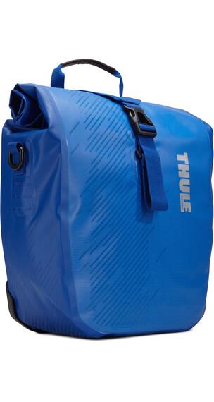 Thule Pack'n Pedal Shield Pannier S Pair Cobalt